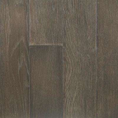 Timberlodge 0.28 in. T x 5 in. W x Varying Length Waterproof Engineered Hardwood Flooring (16.68 sq. ft. / case)