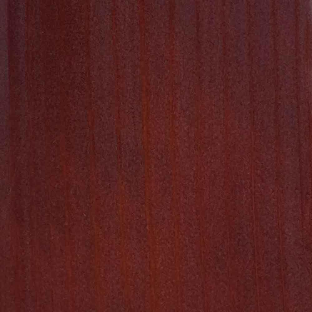 Mahogany Wood Stain ~ Clopay in wood garage door sample redwood