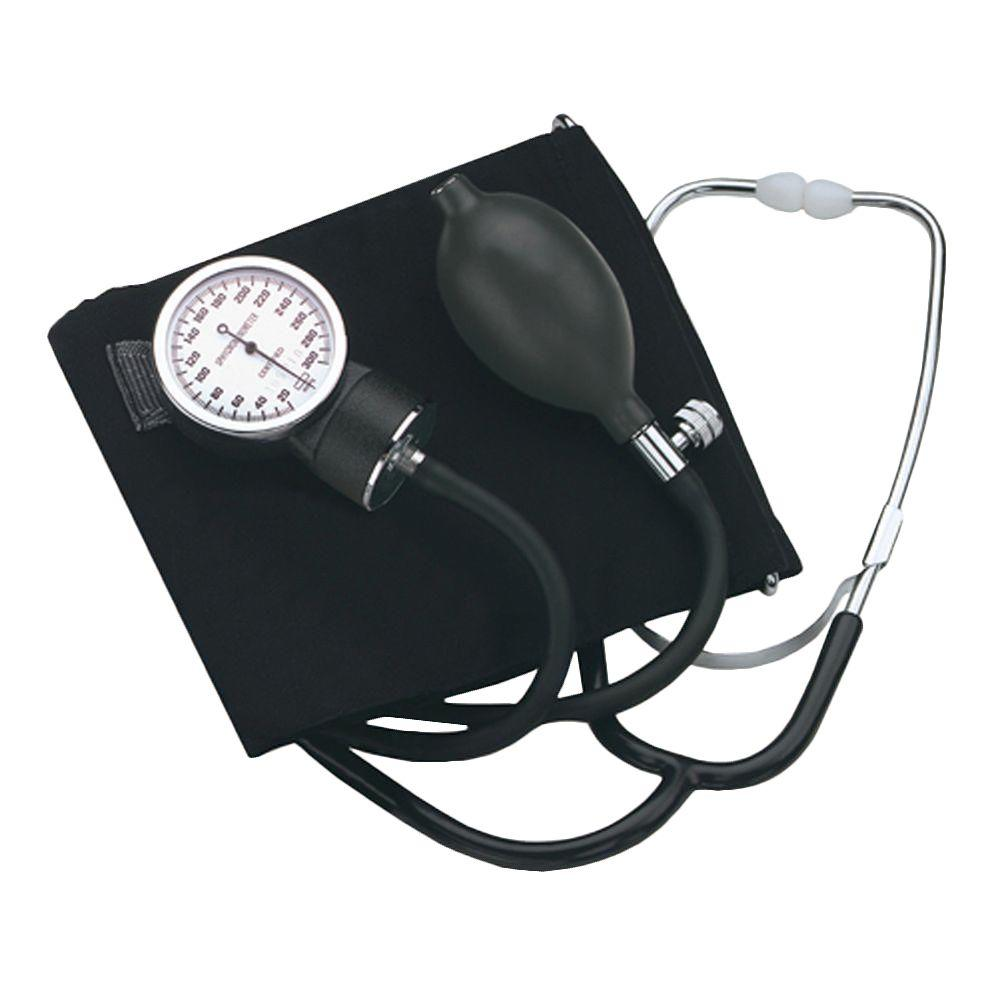 null Self-Taking Home Blood Pressure Kit