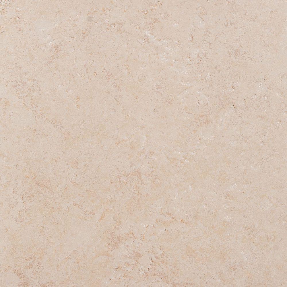 Americer Amazon In X In Beige Ceramic Floor And Wall Tile - Americer ceramic floor tile