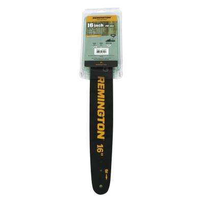 16 in. Chainsaw Guide Bar