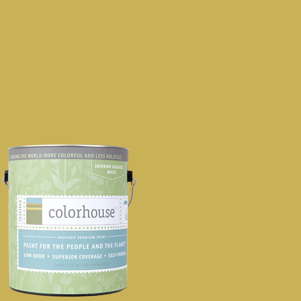 1 gal. Beeswax .05 Eggshell Interior Paint