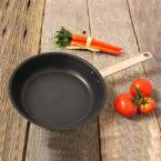 BergHOFF Manhattan 9.5 in. 18/10 Stainless Steel Non-Stick Frying Pan