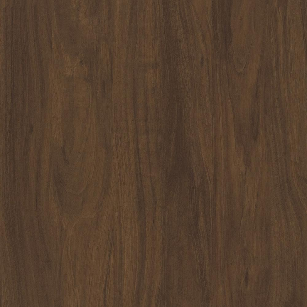 48 in. x 96 in. Laminate Sheet in Mangalore Mango with