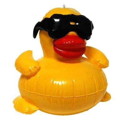 Derby Duck Pool Inflatable