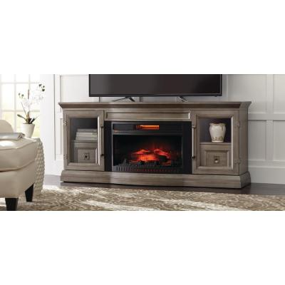 20% off On Select Electric Fireplaces & Hearths