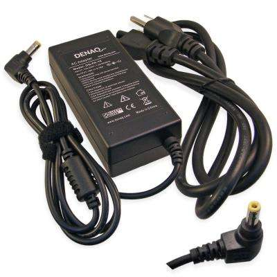 19-Volt 3.16 Amp 5.5 mm-2.5 mm AC Adapter for DELL Inspiron and Latitude Series Laptops