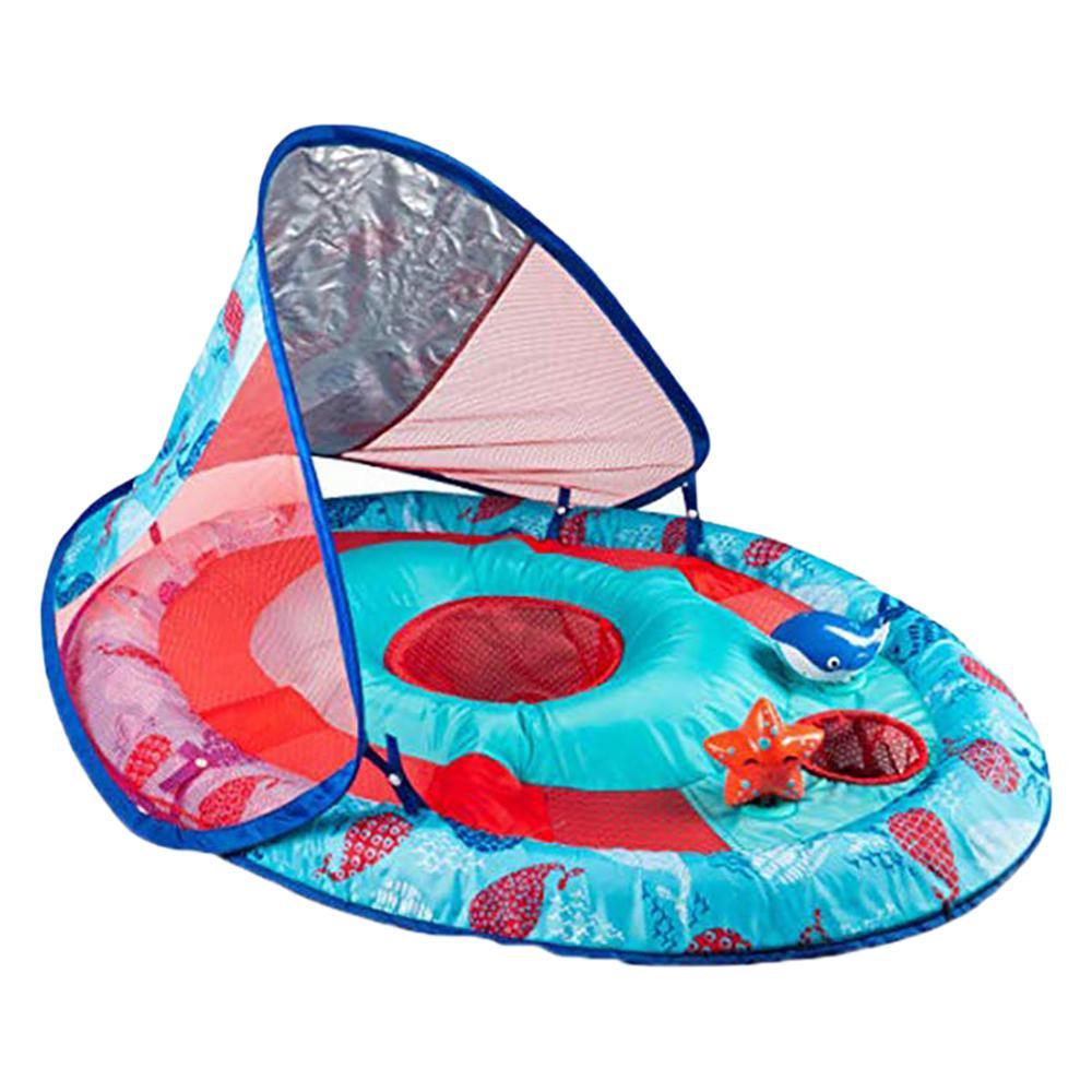 Baby Spring Float Splash Station