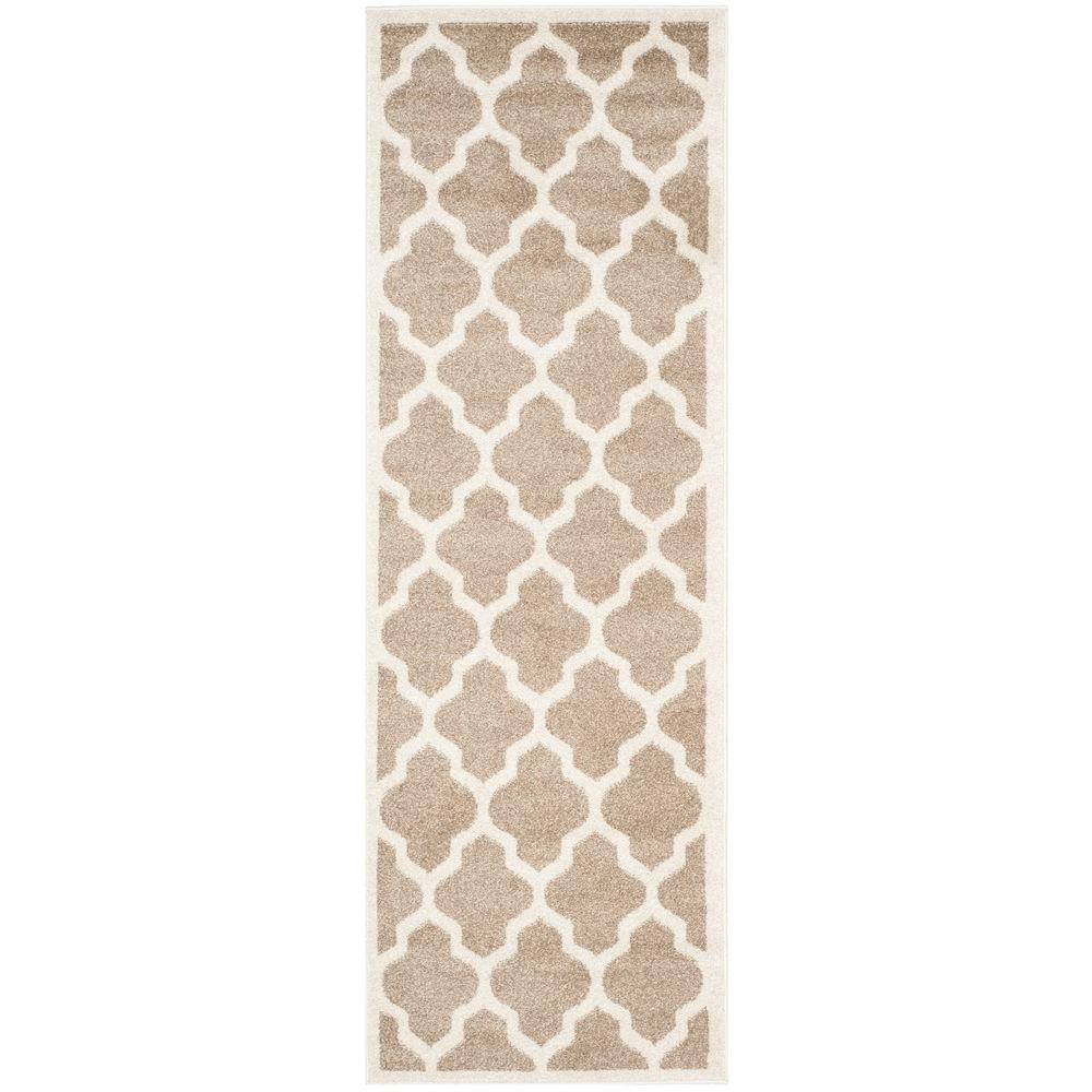 Safavieh Amherst Wheat Beige 2 Ft 3 In X 15 Indoor