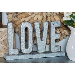 Indoor LOVE LED Decorative Sign