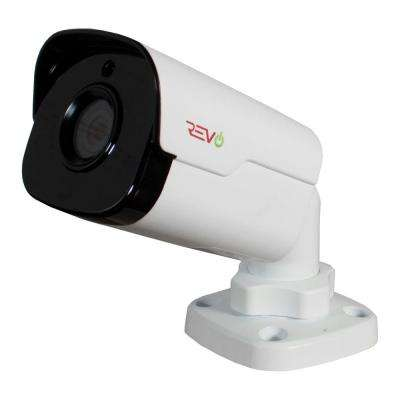 Ultra 4 Megapixel Indoor/Outdoor Surveillance Bullet Camera