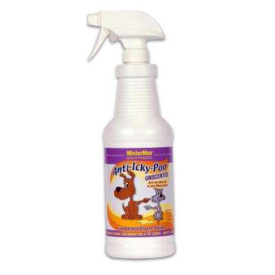 32 oz. Unscented Odor Remover