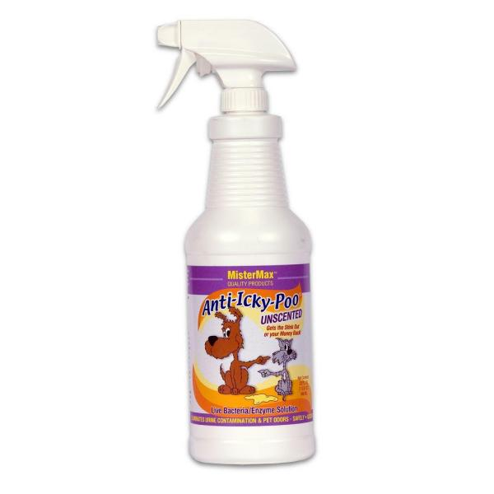 32 oz. Unscented Odor Remover