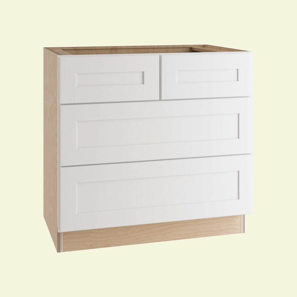 Home Decorators Collection Newport Assembled 36 In X 345 In X 24
