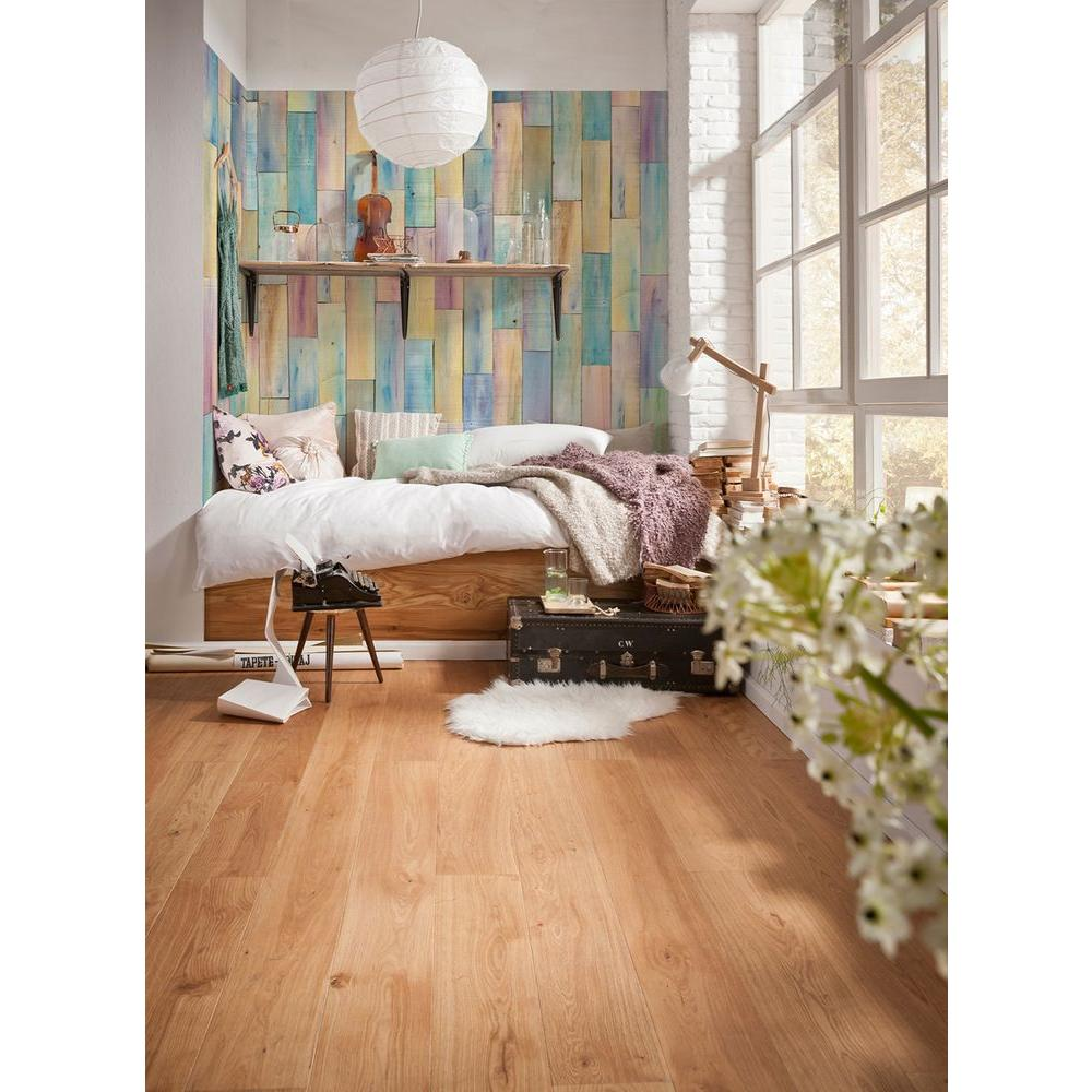 komar 145 in h x 98 in w painted wood wall mural xxl4 028 the