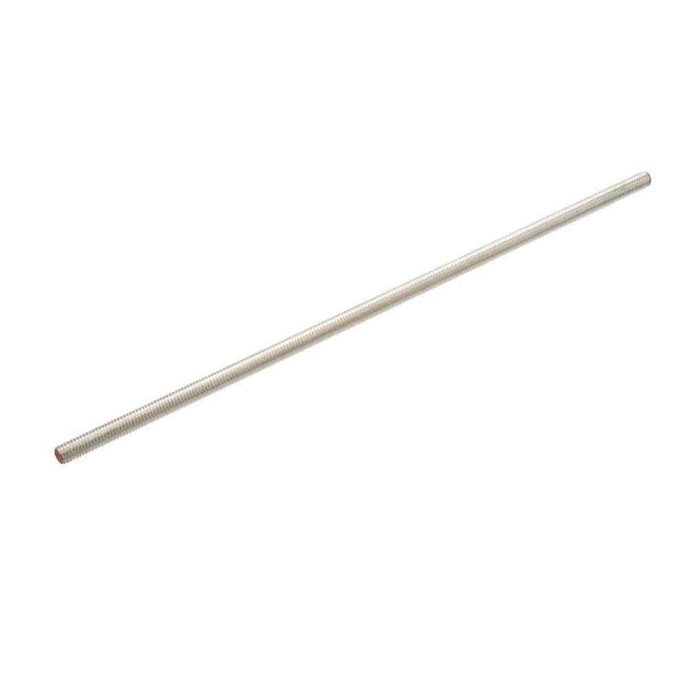 1/2 in.-13 tpi x 36 in. Galvanized Threaded Rod