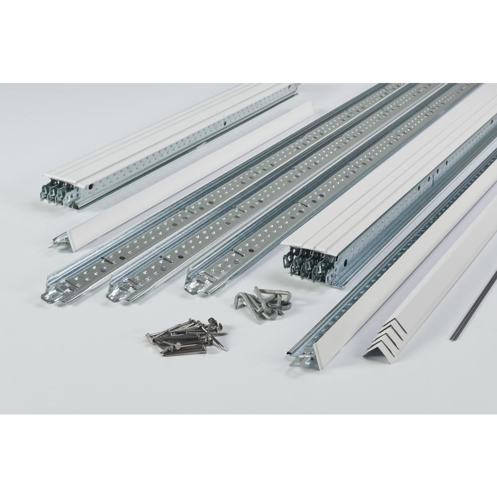Suspended Ceiling Installation Kit