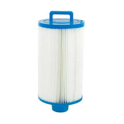 Replacement Filter Cartridge for Pageant Spa Filter