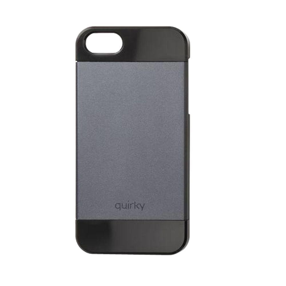 Luminum iPhone5 Case - Black
