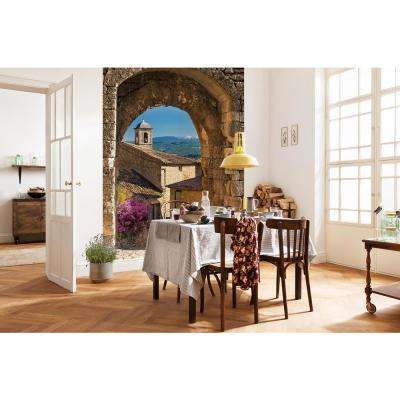 Scenic Landscapes France Wall Mural
