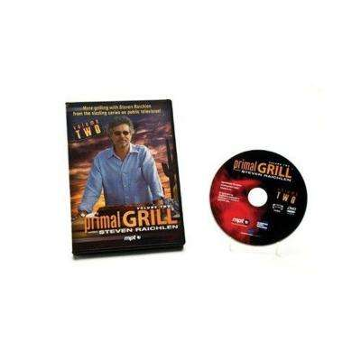 Primal Grill with DVD-Vol 2