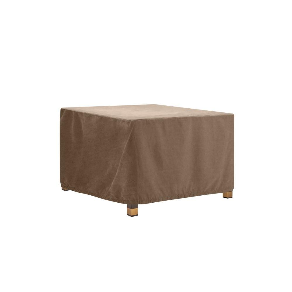 Brown Jordan Form Patio Furniture Cover for the Square Di...