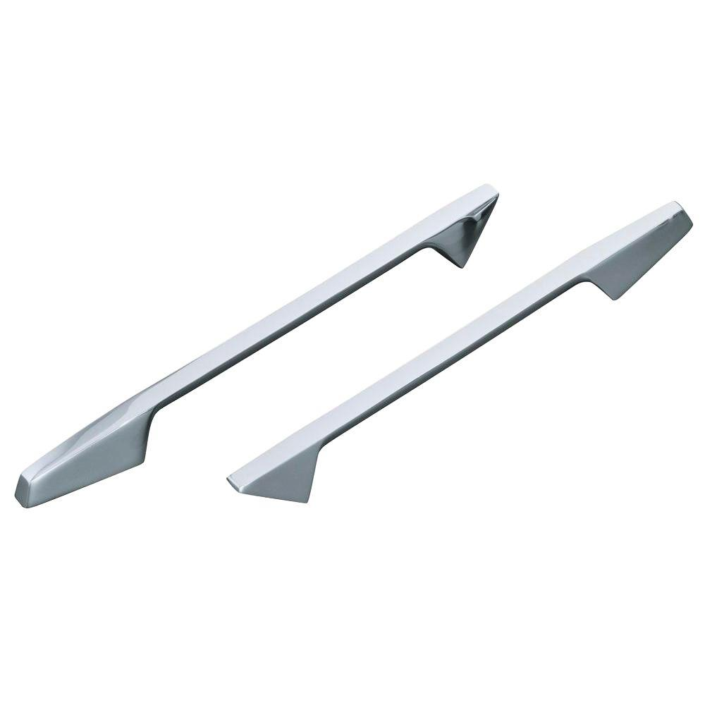 KOHLER Caribbean Hand Grip Rails in Polished Chrome-DISCONTINUED