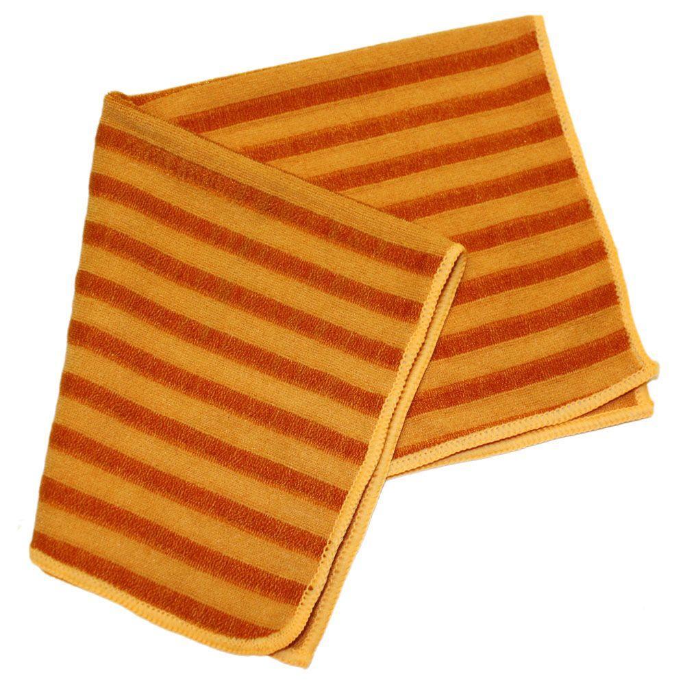 Unger Scrub Zone Microfiber Cloth (2-Pack)