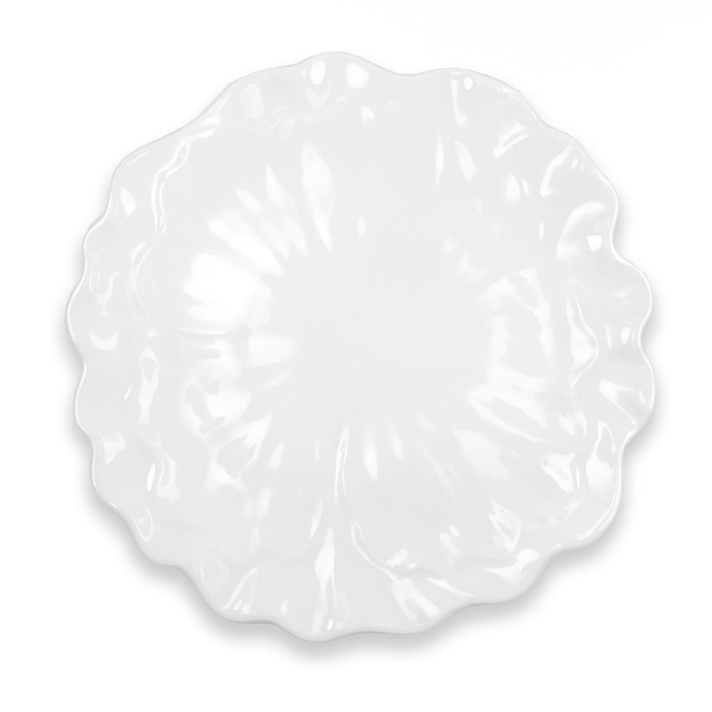 Peony 16 in. Melamine Platter