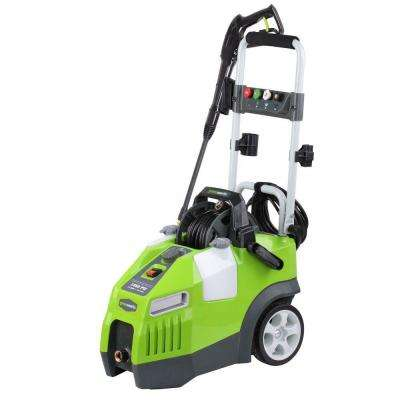 1950-PSI 1.2-GPM Electric Pressure Washer