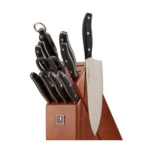 Definition 12-Piece Knife Block Set by
