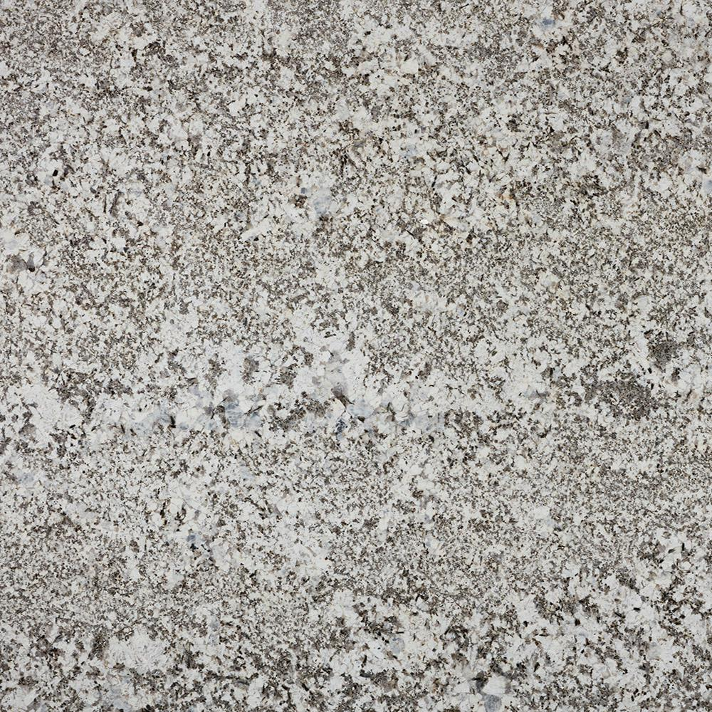 3 in. x 3 in. Granite Countertop Sample in Monte Cristo