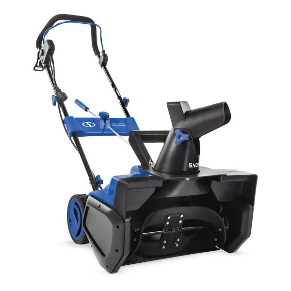 Ultra 21 in. 14 Amp Electric Snow Blower