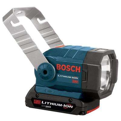 18-Volt Lithium-Ion Compact Mounting Flashlight (Tool-Only)