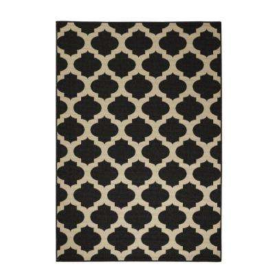 Black - Outdoor Rugs - Rugs - The Home Depot