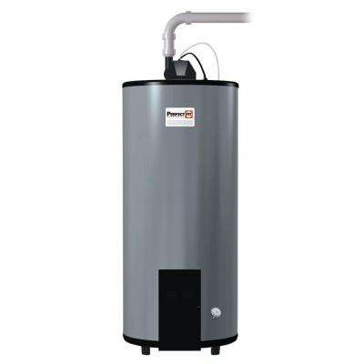 75 Gal. 3 Year 70,000 BTU Low NOx Liquid Propane Gas Commercial Power Vent Water Heater