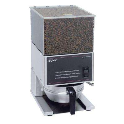 Low Profile Series 6 lb. Coffee Grinder
