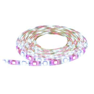 Wi-Fi RGB 10 ft. LED Light Strip