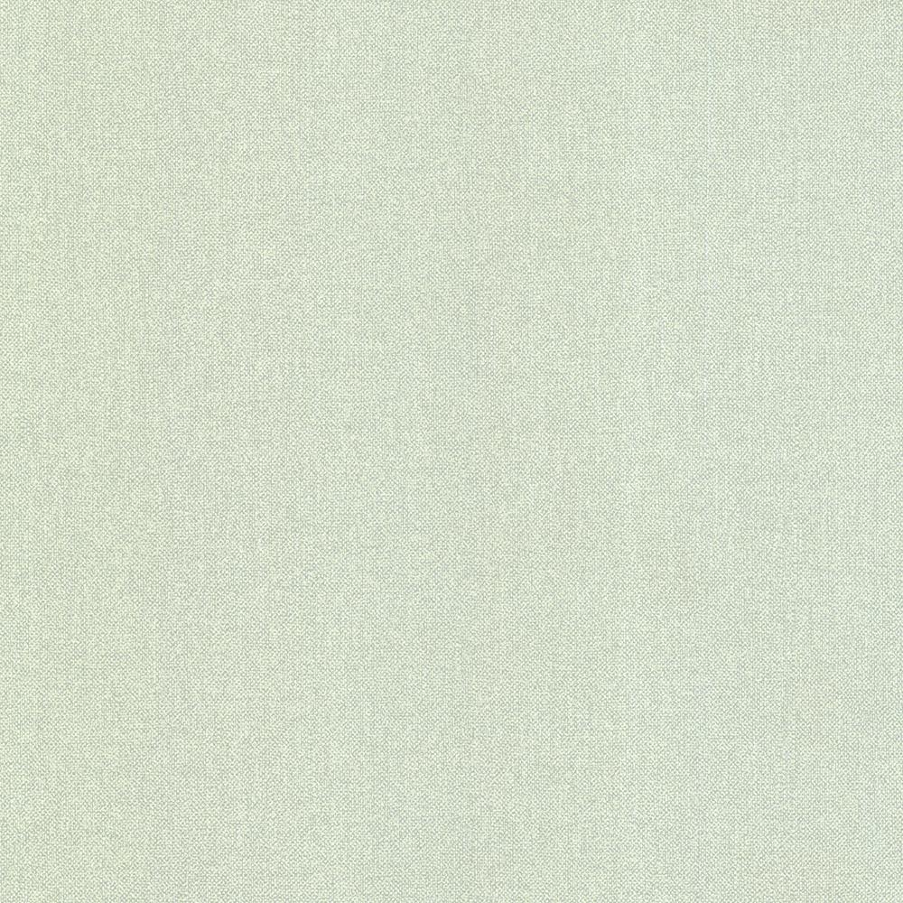 Albin Sage Linen Texture Vinyl Peelable Roll Wallpaper (Covers 56.4 sq. ft.)