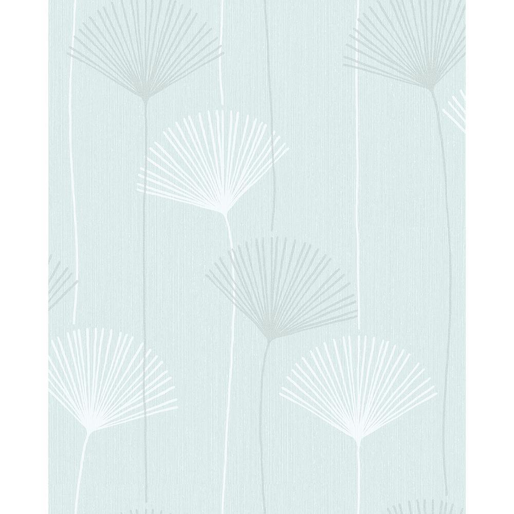 Chika Cream Danelion Wallpaper Sample