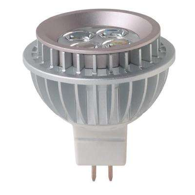 25W Equivalent Soft White MR 16 LED Light Bulb