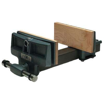 78 Amp 4 x 7 Pivot Jaw Woodworkers Vise