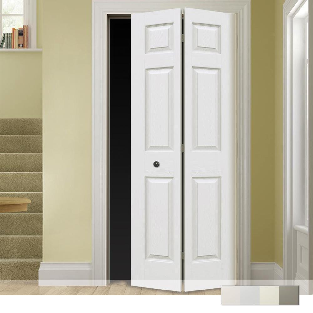 Colonist Collection BiFold Interior Door