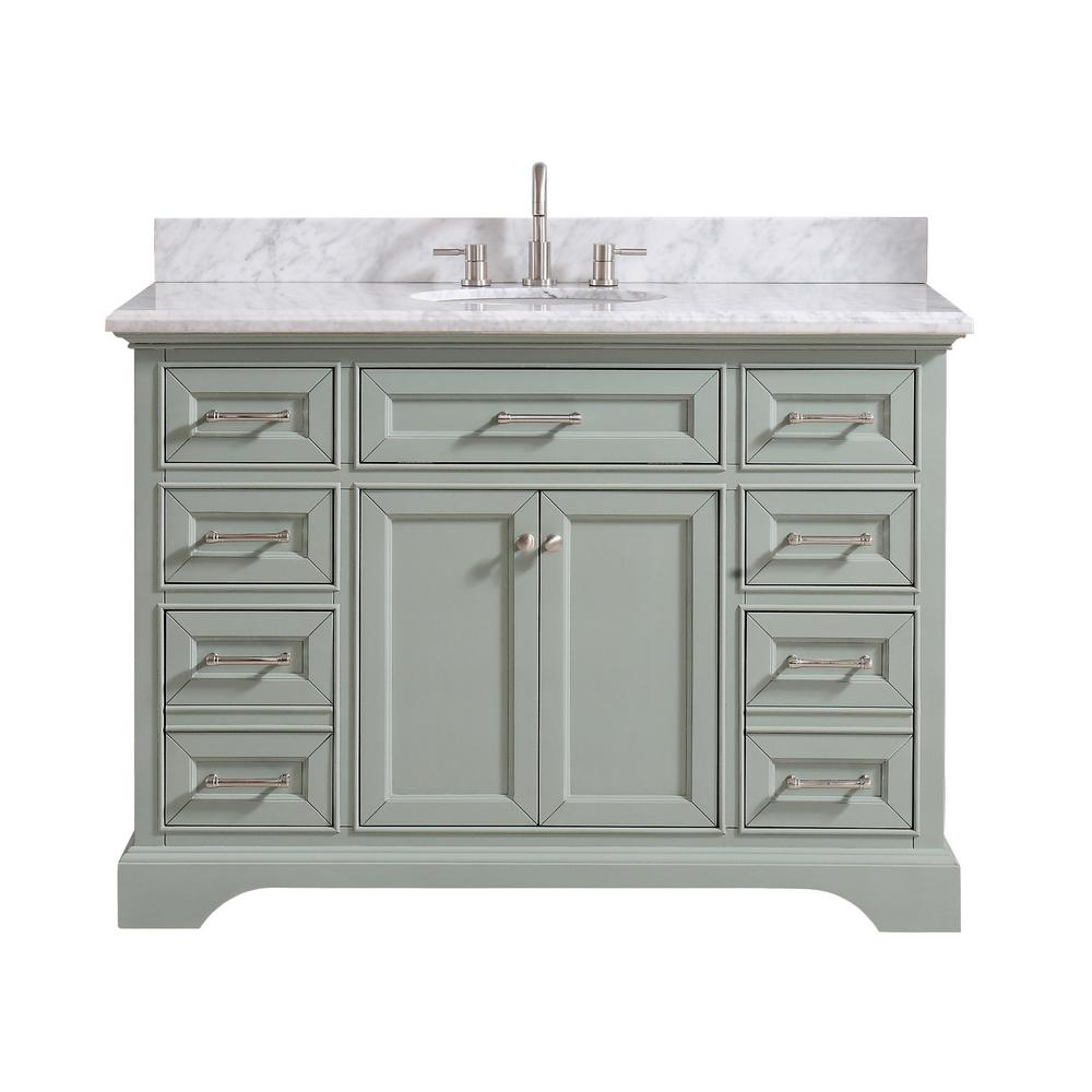 Home Decorators Collection Windlowe 49 In. W X 22 In. D X