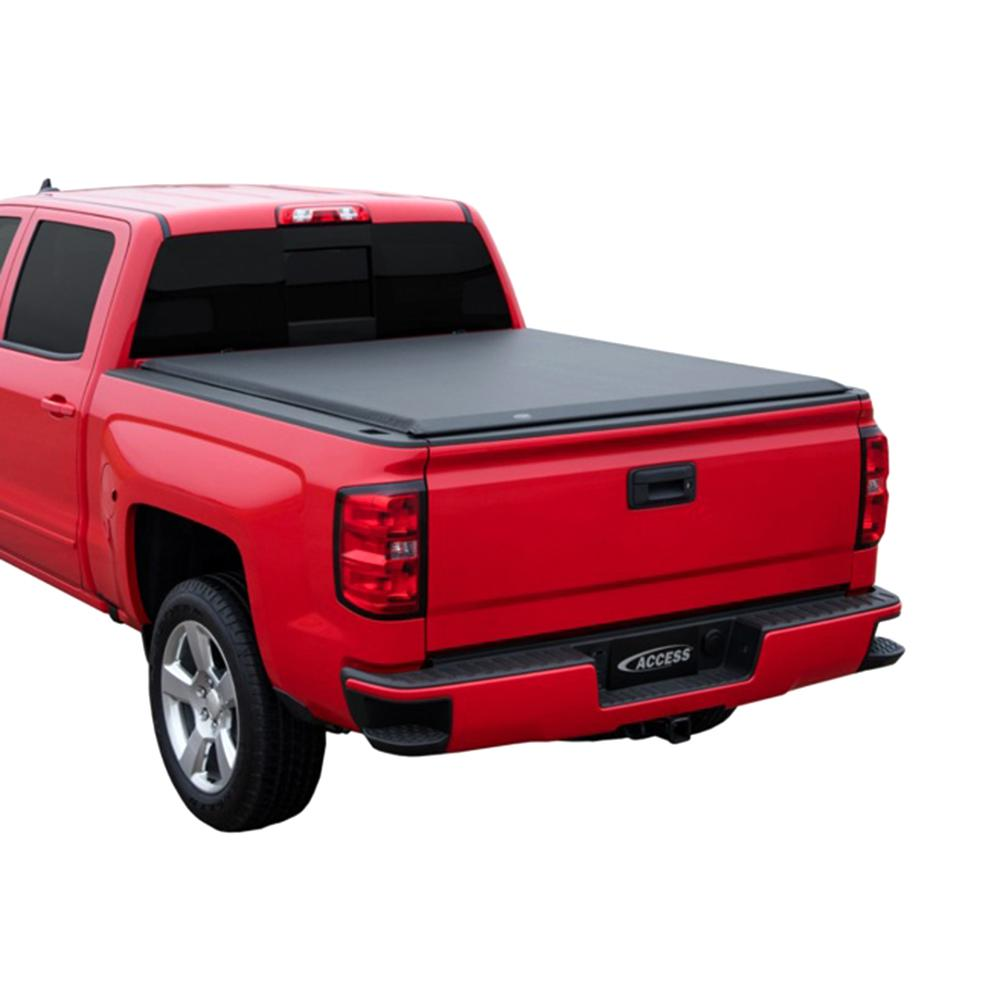 ACCESS Original 88-98 Chevy/GMC Full Size 6ft 6in Stepside Bed (Bolt On)  Roll-Up Cover