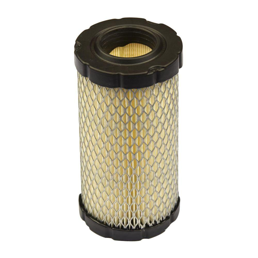 3 in. x 3 in. x 5.75 in. Air filter