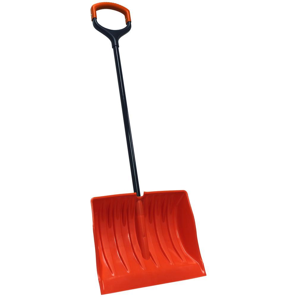 Replacement Snow Shovel D Grip Shovels Fork Handle Plastic Snow Scoop Handle 1x