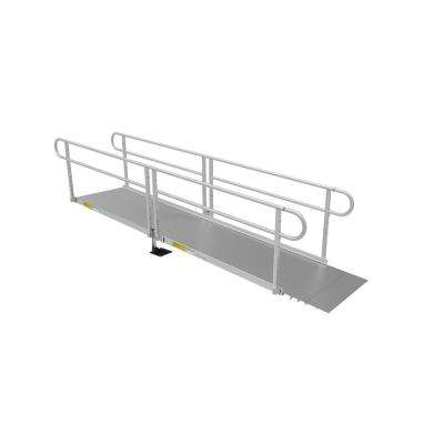 12 ft. Solid Surface Ramp Kit