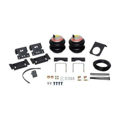 Ride-Rite RED Label Ex Duty Air Spring Kit