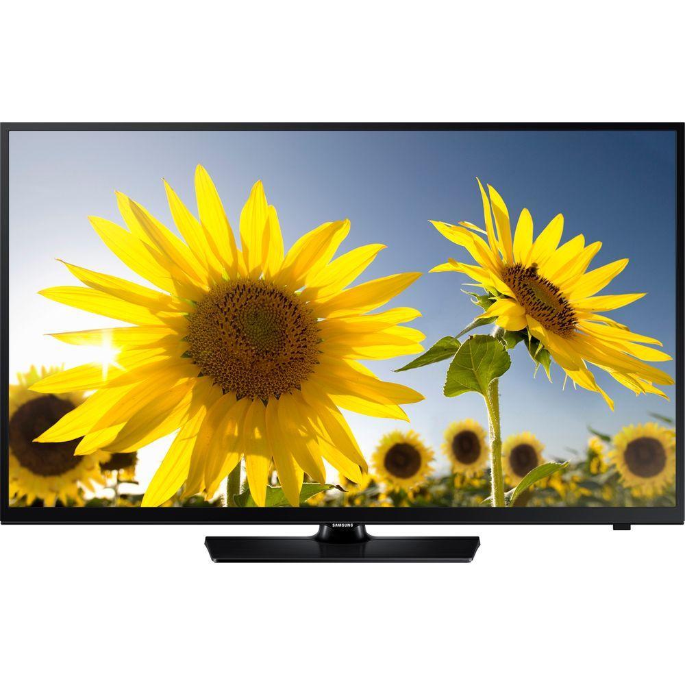 flat screen tvs home electronics the home depot